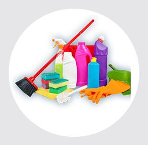 Sredstva za pranje i čišćenje