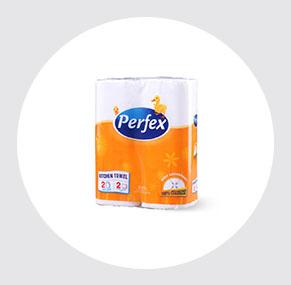 Higijenski i papirnati proizvodi
